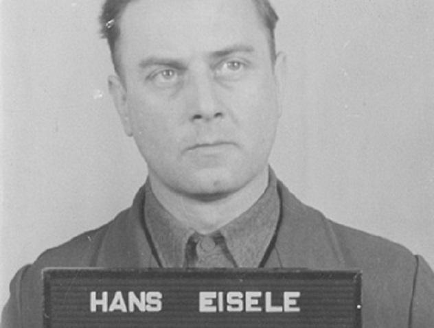 Hans_Eisele