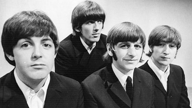 Beatles at the BBC
