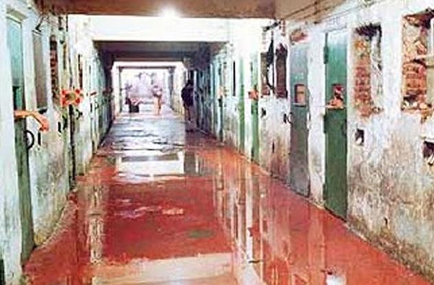 10 Bloody Prison Riots  Listverse