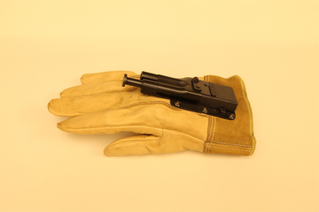 7- haight gun