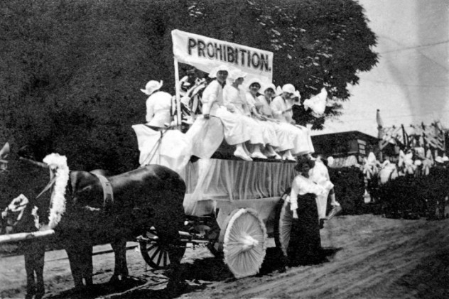 essays on prohibition in the 1920s