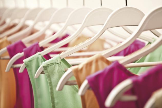7 Clothing