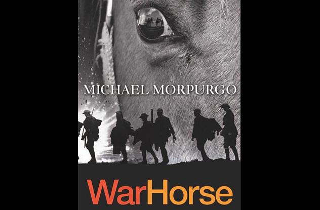 حصان الحرب للكاتب البريطاني  مايكل موربورجو.jpg