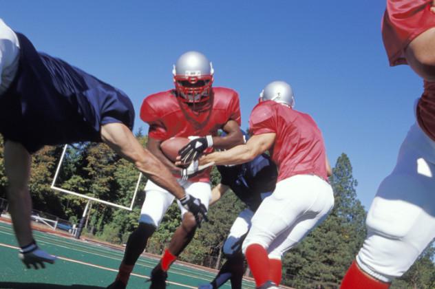 8 football