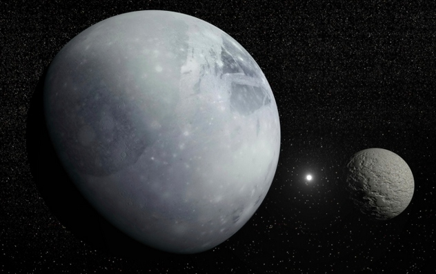 Kerberos Moon Of Plluto: 10 Facts About Moons That Just Might Blow Your Mind