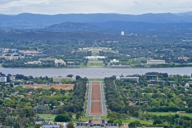 6 canberra