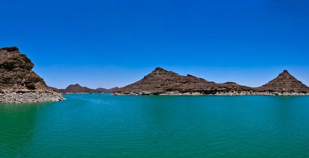 Lake-nasser