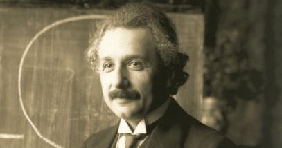 Einstein Featured