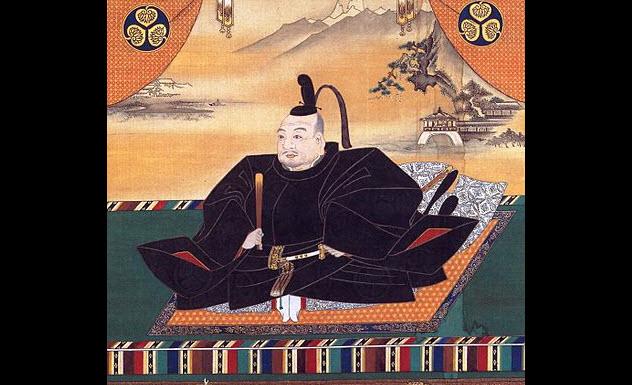 4-Tokugawa-Ieyasu