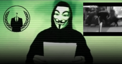 Anonymous Featured