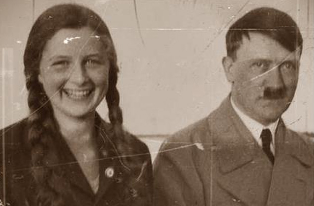 10 Tragic Facts About Hitler's Wife - Listverse