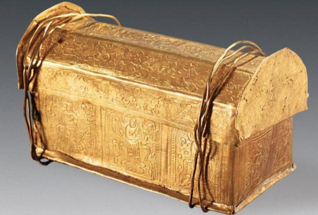 3-casket