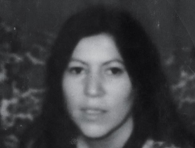 Anna Mae Aquash