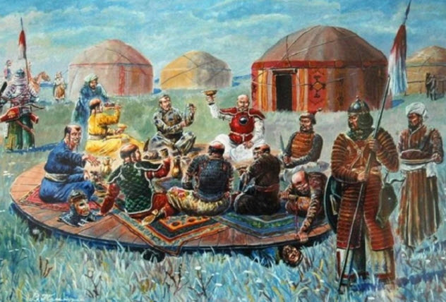 4-banquet-on-russian-nobility