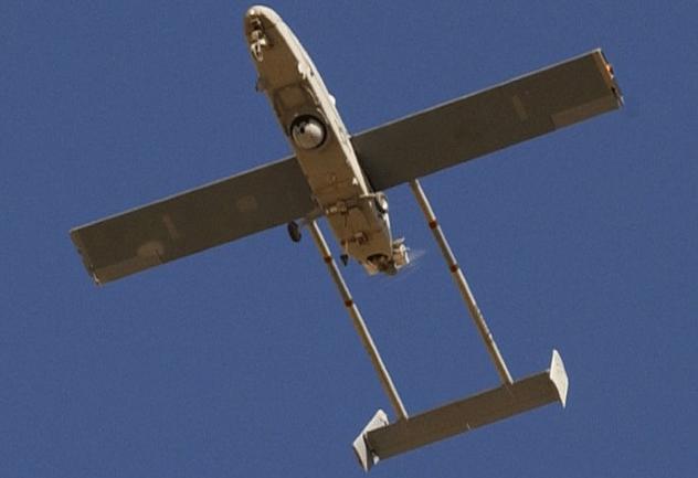 Pioneer UAV