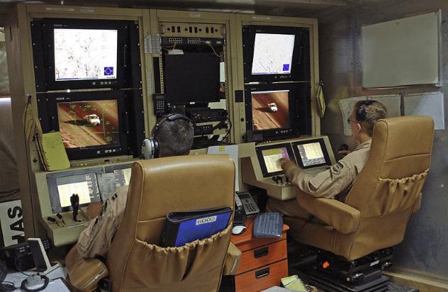 Predator Pilots