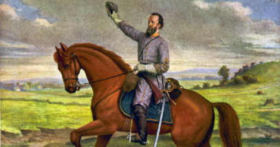 Stonewall Jackson Featured