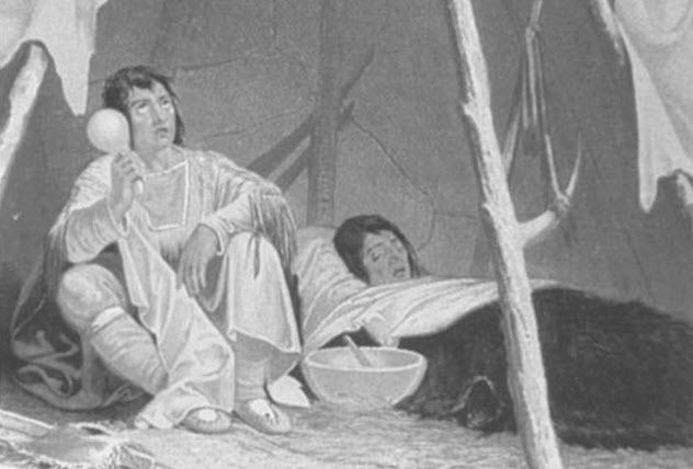 1-medicine-man-tending-smallpox-victim