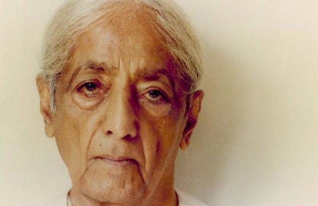 3-Jiddu-Krishnamurti