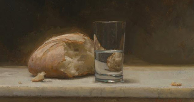9-bread-and-water