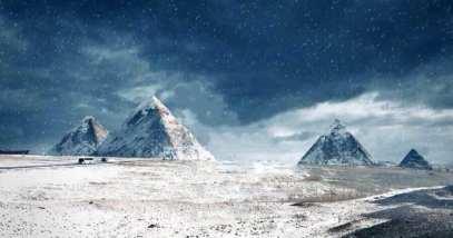 snowpyuramids