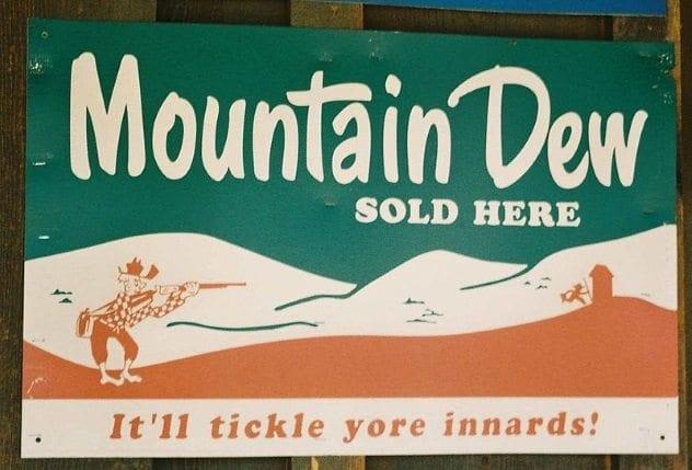 old-mountain-dew-advertisement