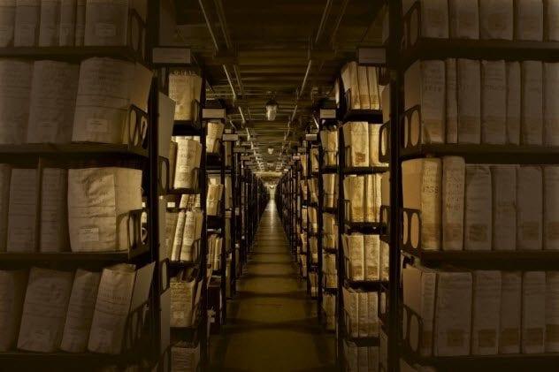 10-vatican-secret-archives