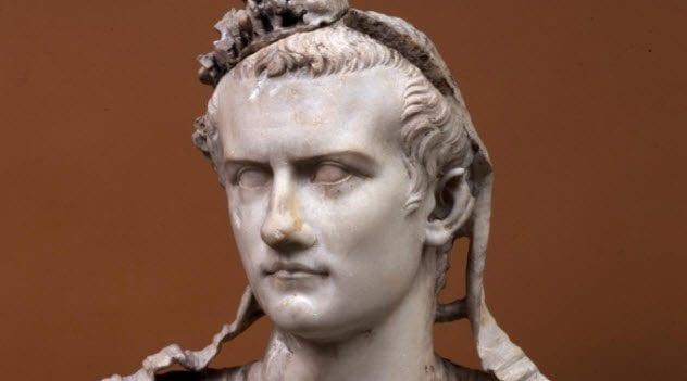 Historical Misconceptions 9-caligula