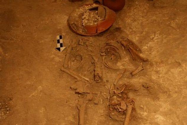 Ancient Maya Ruler