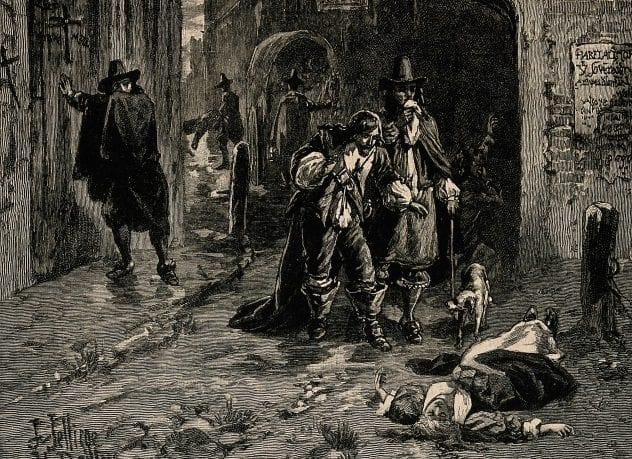 London Plague
