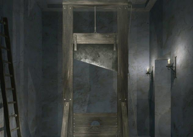 1c-guillotine-498258922