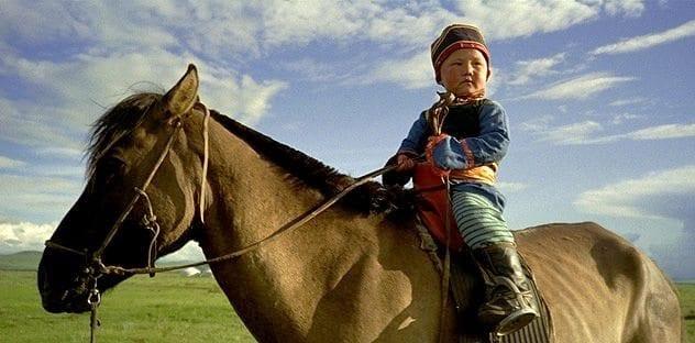 childhorse