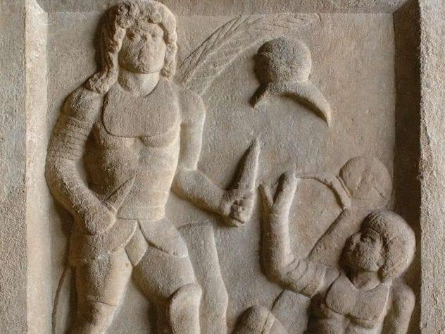Diodorus Gravestone