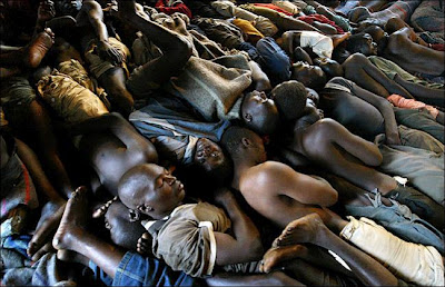 Top 7 Of The Worst Prisons In Africa