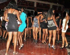 The Top 7 reasons why men patronize prostitutes