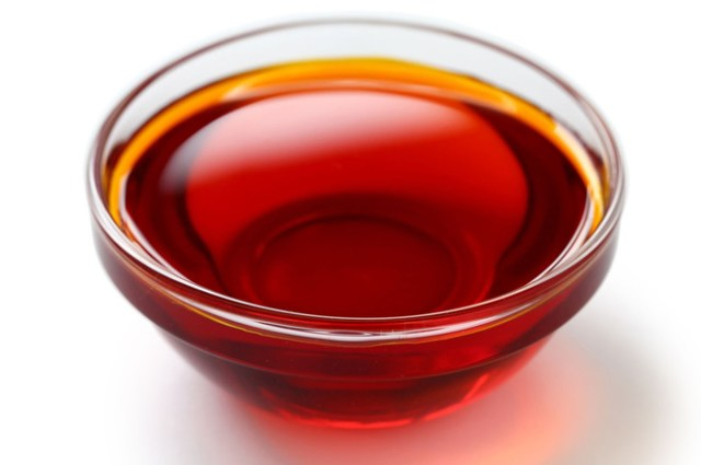 Palm oil increases risks of heart disease