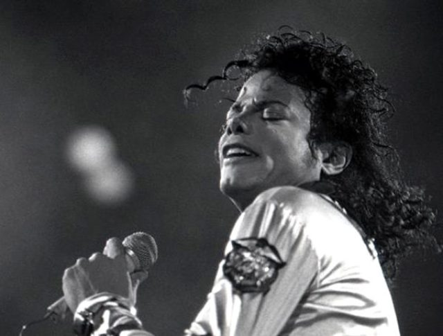 Michael jackson sexual abuse charge