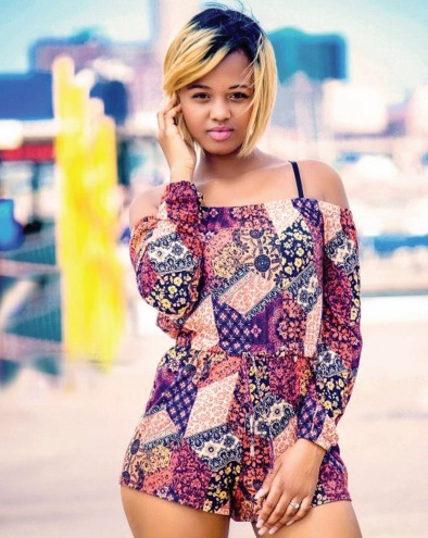 Beautiful Babes wodumo
