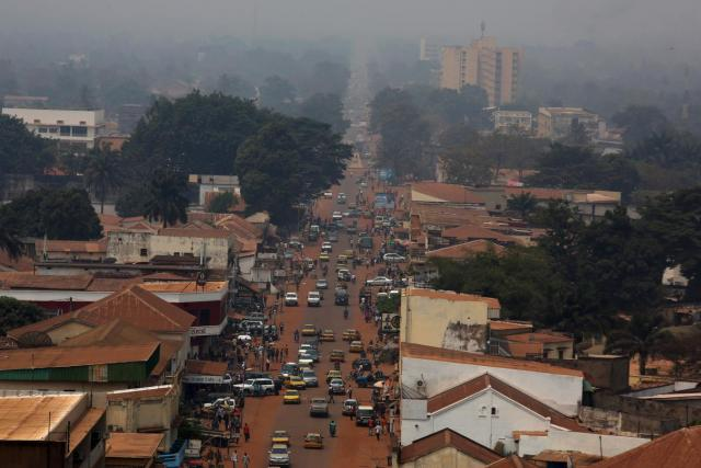 Top 10 Least Liveable Cities in Africa 2017