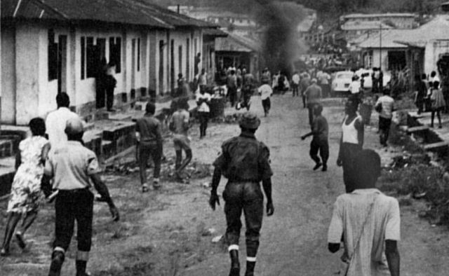 Britain's Shameful Role in the Biafran War