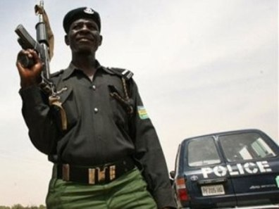 Nigerian Police is not your friend