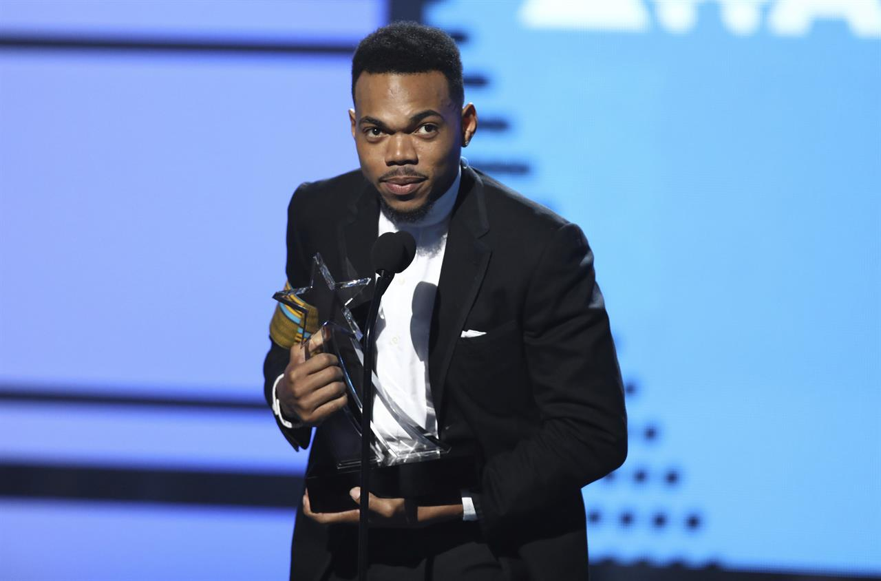 BET Awards 2017: Complete List of Winners