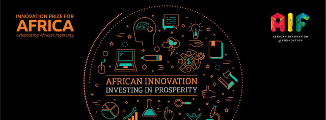 Meet the 10 Geniuses Nominated for the 2017 Innovation Prize for Africa