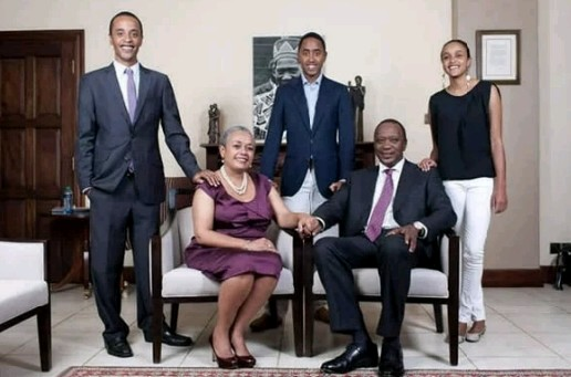 Top 10 Most Influential Families in Africa