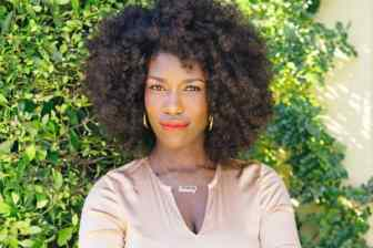 Bozoma Saint John ubers chief officer
