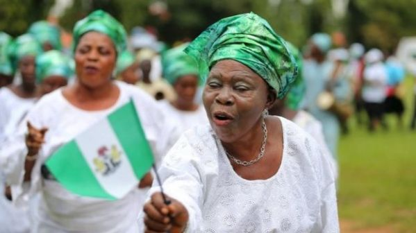 Nigeria @ 59 - ten things Nigeria has achieved since independence