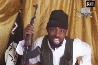 Nigeria ranked third Most Terrorised Country In The World