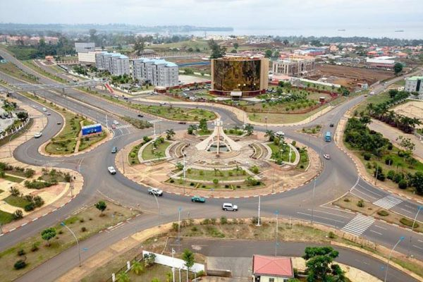 Top 10 Largest Economies In Africa 2017