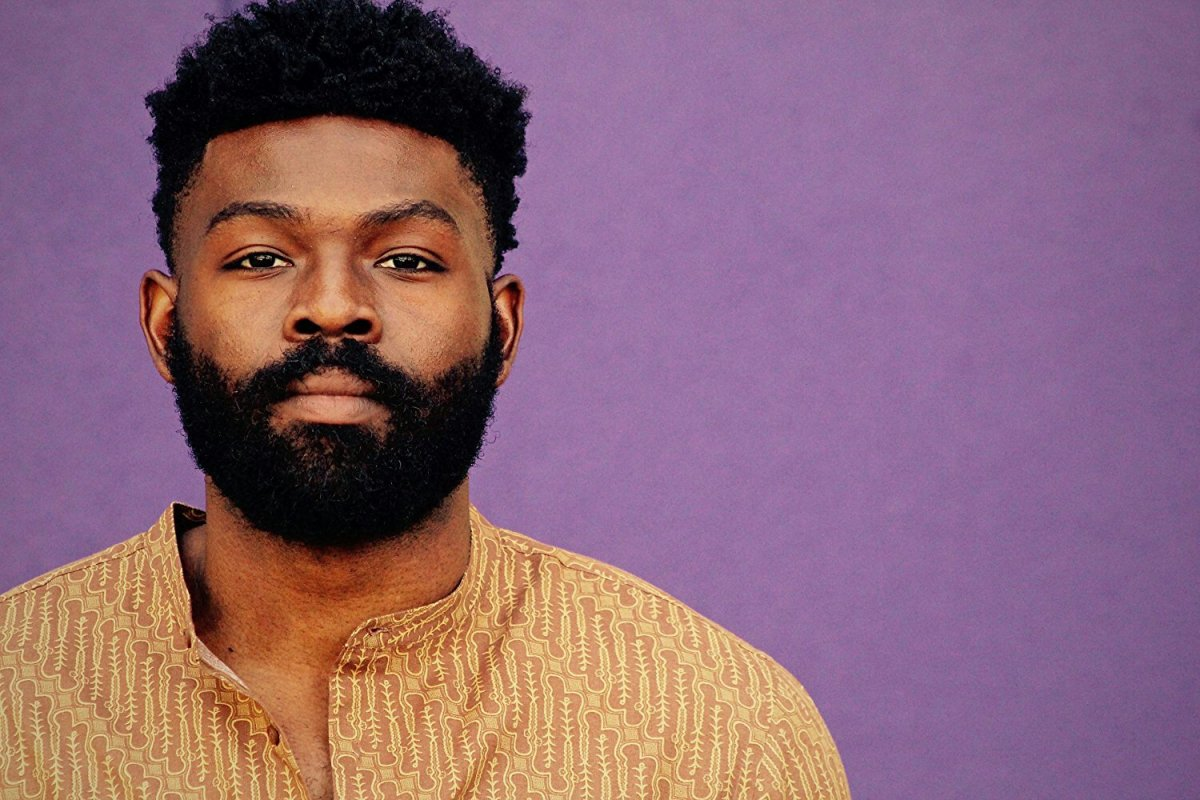 "Meet The 5 Nigerians Who Appeared In ""Black Panther"""
