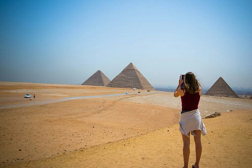 Top 10 Countries with The Richest History, Egypt Ranked No 1